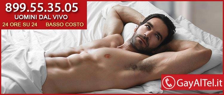 Il Piacere Erotico Gay